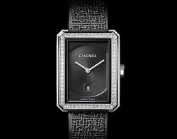 watchmaking watches chanel watches