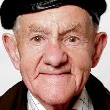 Bevrijder Roy Smart (99) overleden: logeerde jarenlang bij ...