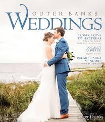 Outer Banks Weddings Magazine Obx Wedding Association
