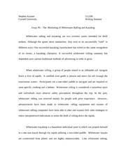 gatsby essay julia melamud cornell reading project the great 6 pages essay 6 revision