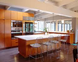 Nice Mid Century Modern Kitchen Design H33 For Home Remodel Ideas With Mid  Century Modern Kitchen