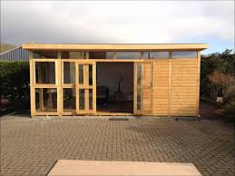 home office cabin. Ecohome Fully Insulated Logcabin/Garden Room, Studio Space- Gym Or Home Office - YouTube Cabin M