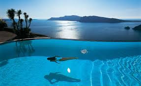 Passion For Luxury Top 10 Santorini Hotels With Infinity Pools