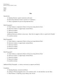 Apa Research Essay Apa Sample Research Paper Bio Letter Format Example Of A1 Ex