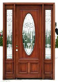 front door with two sidelights fiberglass entry door with sidelights brilliant front door with sidelight within