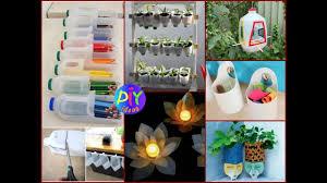 25 creative ways to reuse plastic milk bottles diy recycled crafts