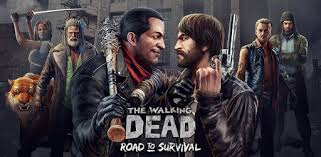 <b>The Walking Dead</b>: Road to Survival - Apps on Google Play