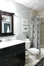 gray bathroom designs. Gray Bathroom Walls Paint Ideas For New Fascinating Fancy Plush Design Wall . Designs
