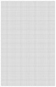 Small Graph Paper To Print 8 5 X 11 Letter Graph Paper Template Pdf Portrait Indian Stuff