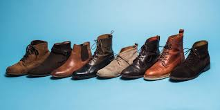 a guide to men s boots