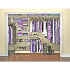 closet system kits large size of shelf brackets wire shelving design rubbermaid organizers menards awesome shelv