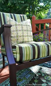 cushion covers outdoor update your outdoor cushion covers with this sew super easy cushion cover tutorial cushion covers outdoor
