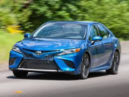 2018 toyota white camry with red interior.  toyota the 2018 toyota camry is completely redesigned and in racy xse trim adopts  an appearance keeping with its performanceoriented mission with toyota white camry red interior