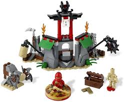 Ninjago | Pilot Season | Brickset: LEGO set guide and database
