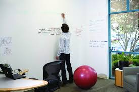 whiteboard for home office. Simple And Neat Home Interior Decoration With Dry Erase Wall Paint : Fascinating Whiteboard For Office E