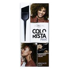 L Or Al Paris Paint Bronze Hair Colorazione Capelli In Vendita