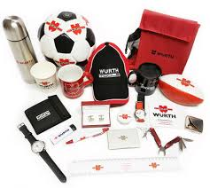 Award Winning UK Supplier - Branded Event Merchandise. Premier ...