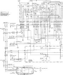 wiring diagram type 944944 turbo 944 s model 87 porsche 944 electrics instrument cluster wiring diagram instrument cluster diagram