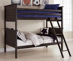 Jaysom Twin Size Bunk Bed B521 Ashley Furniture