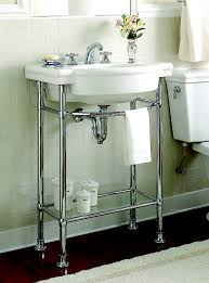 american standard console sink. Perfect Sink Retrospect Console Sink With American Standard S