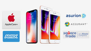 To be eligible for the insurance subscribers must enroll in it within 30 days of purchasing their new device. Comparison Iphone Warranties From Apple Carriers Third Parties And Free Credit Card Coverage 9to5mac