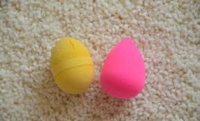 egg sponges beauty blender sephora or mac are they any good saudibeauty