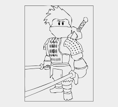There are so many ninja types which can make the kids so attract to. A Free Printable Roblox Ninja Coloring Page Kids Roblox Coloring Pages Cliparts Cartoons Jing Fm
