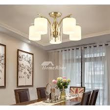modern gold ceiling lights semi flush