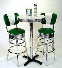high top pub table set home design breathtaking pub set table and chairs green home bar