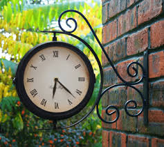 garden clock. However, If You\u0027ve A Large Garden Or Perhaps An Open Area Such As School Yard, Where You Need Much Bigger Clock To Fill The Space, Should Opt For .