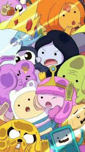 Adventure Time Cartoon Network iPhone 8 ...
