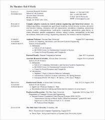 Latex Resume Template Phd Best of Latex Template Resume Inspirational Latex Resume Template Phd Inside