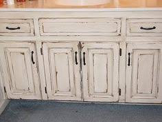 rustic white bathroom vanities. Distressed Bathroom Cabinets From The Magic Brush, Inc. Bet You Could Do Any Cabinet Like This Rustic White Vanities