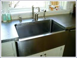 diy metal countertops stainless steel stainless steel diy hammered metal countertops diy metal countertops