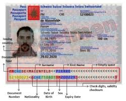 Solutions Passport Business - Adasoft Developing Id Scanners
