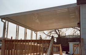 patio ideas medium size lovely deck awnings diy pictures awning ideas for decks canopies and over