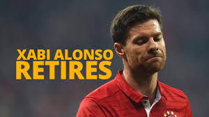 xabi alonso player profile football eurosport xabi alonso a legend retires