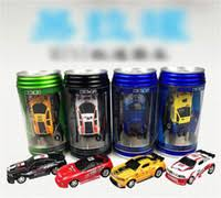 Wholesale Mini <b>Remote Controlled Cars</b> Coke <b>Cans</b> for Resale ...