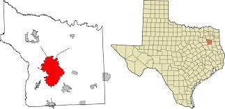 Usa Seating Chart Lubbock Tyler Texas Wikipedia