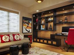 Small Picture 19 Wooden Wall Unit Designs Ideas Design Trends Premium PSD