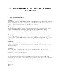 Template For Personal Reference Letter Woodnartstudio Co