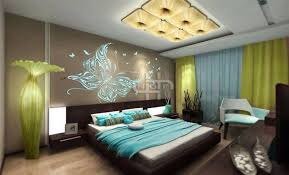 3D Bedroom Design Decor Collection
