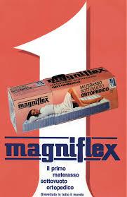 История компании Magniflex | Магнифлекс