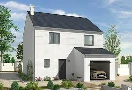 Maison Individuelle Habitat Concept Inya
