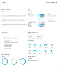 Amazing Resumes Gorgeous 40 Steps To An Amazing Resume Simple Infographic Maker Tool By Easelly
