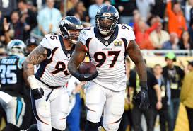 The Top Five Defensive Tackles In Denver Broncos History