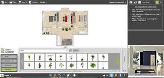 Floorplanners Free Online Design Tool Free Floor Plan Software Roomsketcher Review