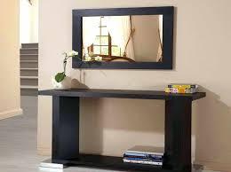 black hallway furniture. Hallway Furniture Entryway Inspiring Design Ideas Outstanding Simple Black Wood Minimalist Tables And . E