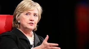 Hillary Clinton I Take Responsibility for Every Decision I Made.