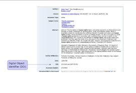 Apa In Paper Citation Website Essays